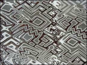 mokume gane patterns