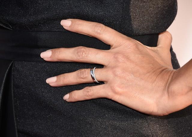 eva longoria wedding ring